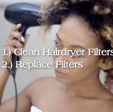 Beauty Tool Maintenance