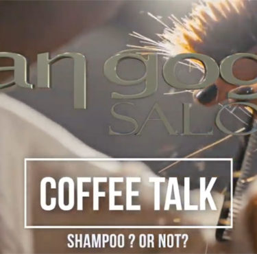 Shampoo? Or Not?