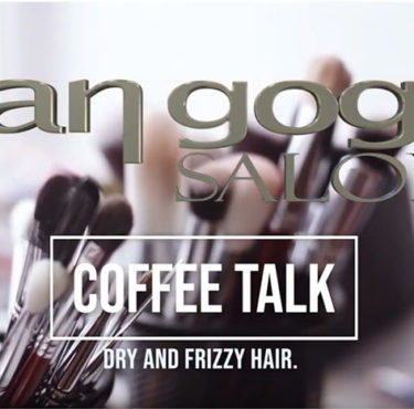 Coffee Talk Dry And Frizzy Hair